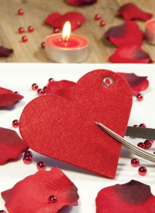 Hotel Tatran - Valentine's Day
